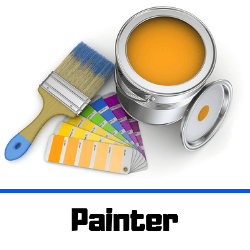 Painter Button