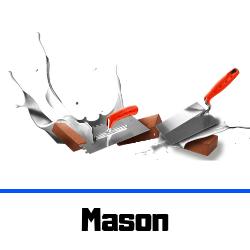 Mason Button