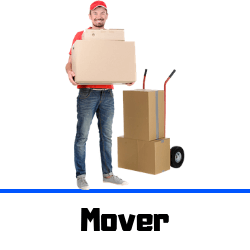 Mover Button