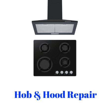 Hob and Hood Repair